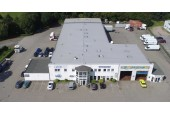 J. Jacobs Nutzfahrzeug-Reparatur GmbH